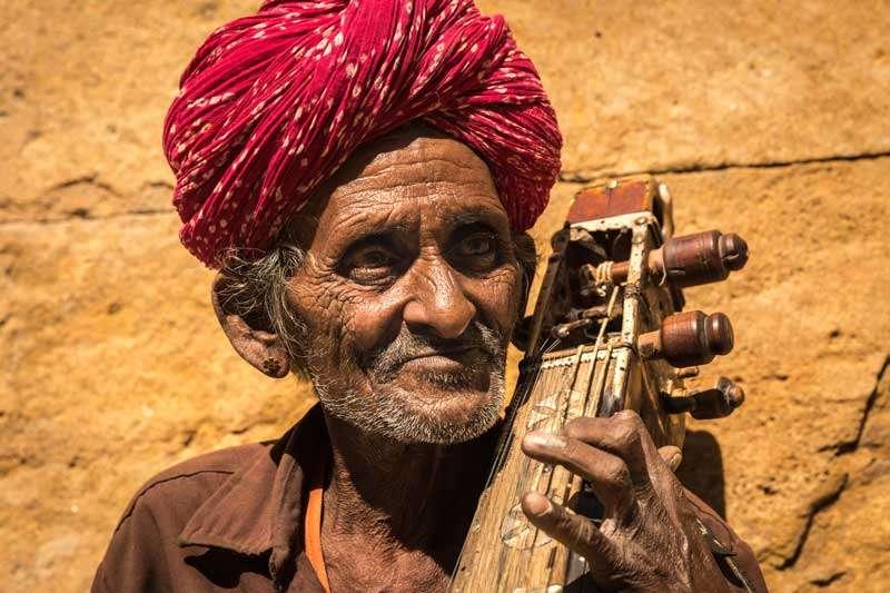 reisspecialist India