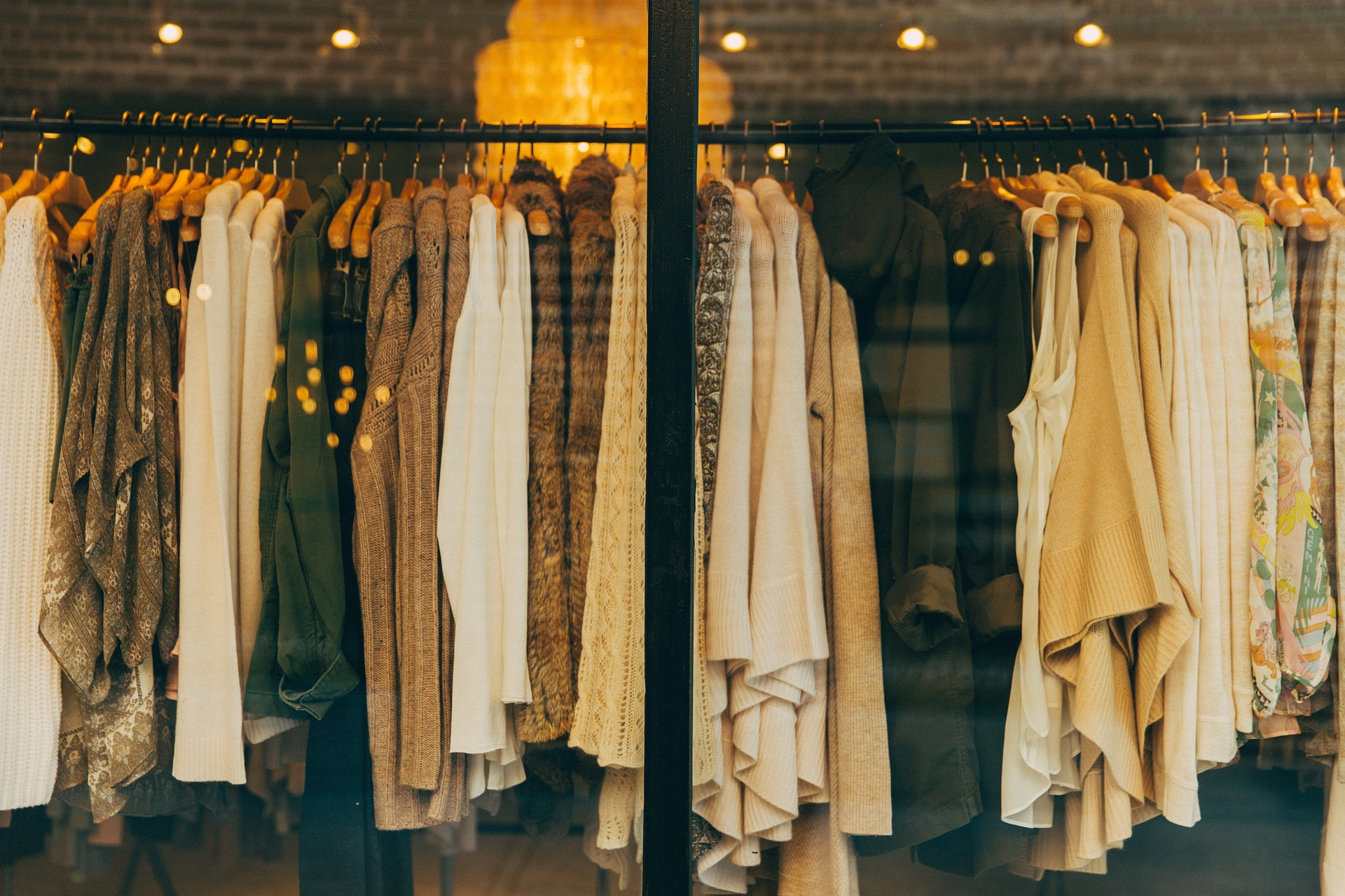 Dé items voor je kledingkast