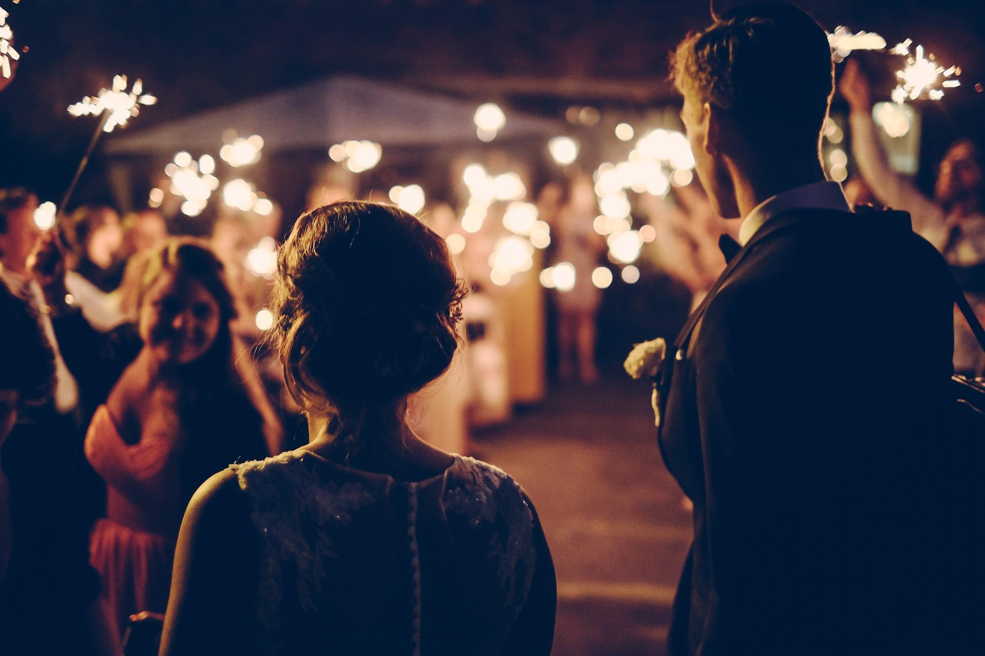 voordelen weddingplanner