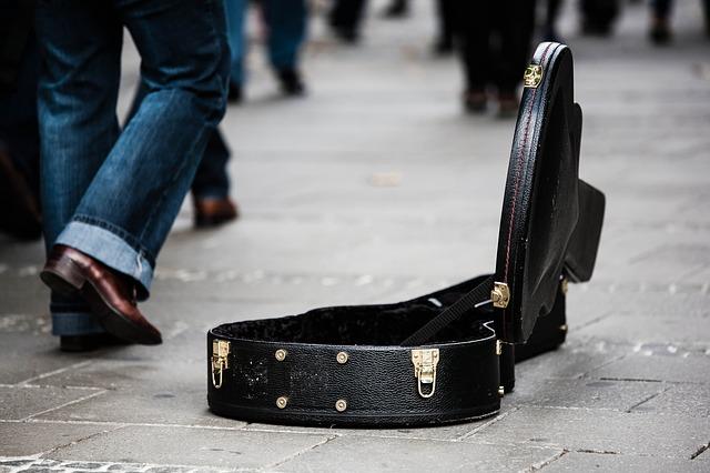instrument bespelen