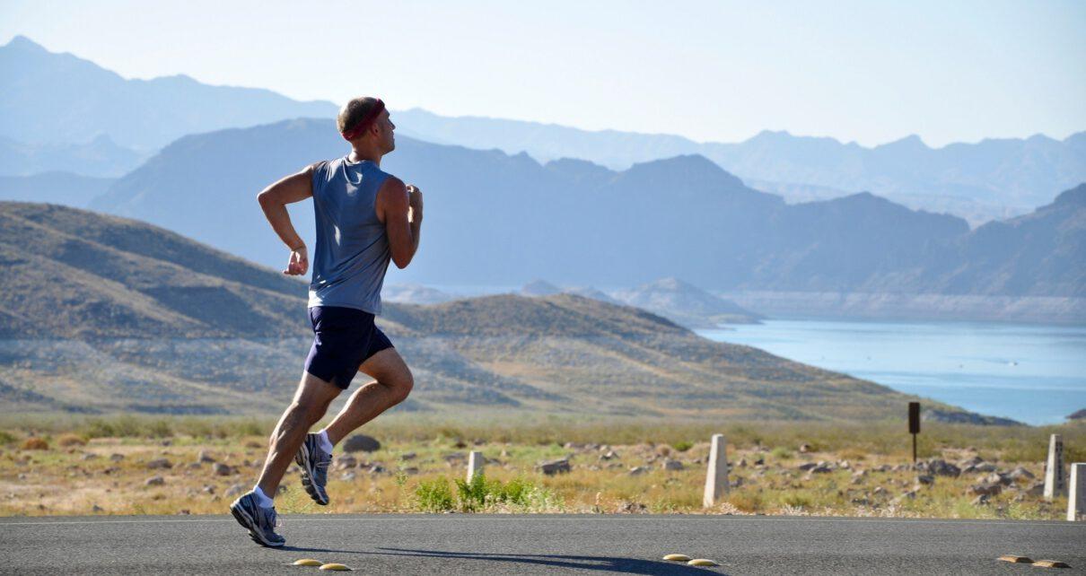 Veilig hardlopen