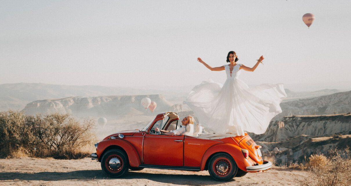 succesvolle bruiloft feest tips