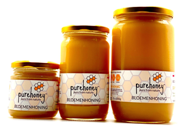 Rauwe honing kopen