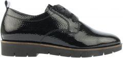 DL Sport dames veterschoenen