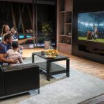 Wat kijken mannen graag op tv?